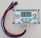 Spraytech Digital Pump Controller